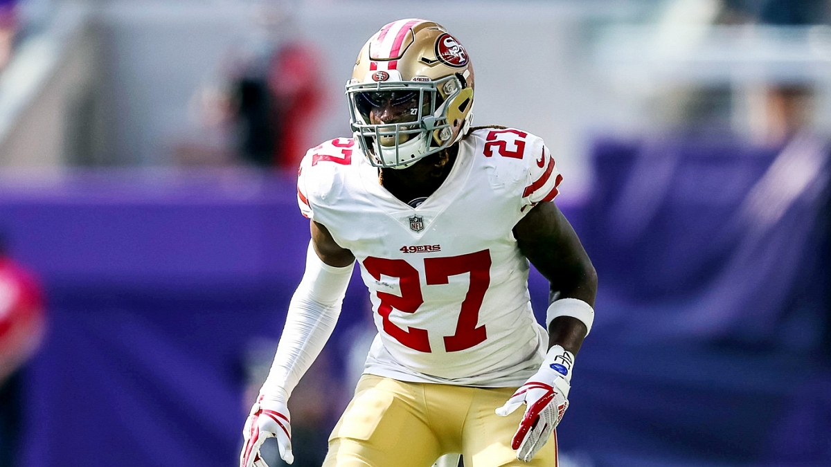 254d01a1d 49ers place second-year safety Adrian Colbert on injured reserve ...