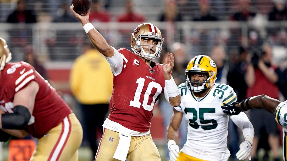 George Kittle Shares How Jimmy Garoppolo Sparked The 49ers
