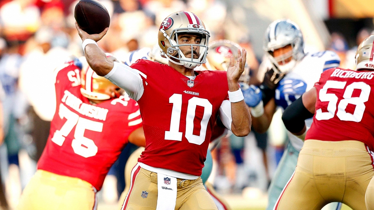 49ers open NFL offseason with 50-1 odds to win Super Bowl ...
